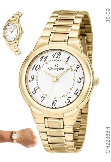 Relógio Champion Feminino Ca22368h