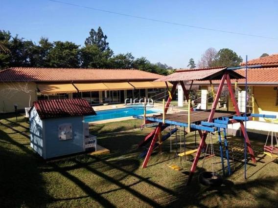 Chácara Resid. À Venda 4 Suítes No Bairro Goibal Pindamonhangaba - Ch0026