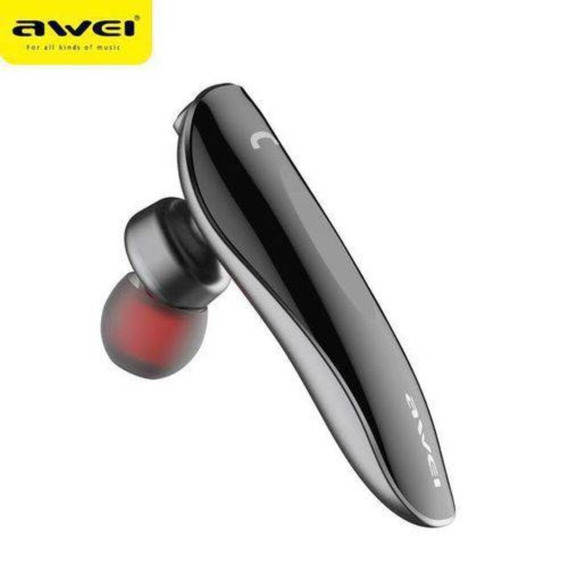 Fone De Ouvido Headphone Awei N1 Wireless Smart Headset
