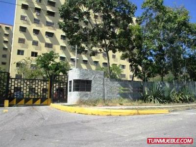 Apartamentos En Venta Charallave Mls #17-3200