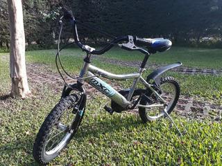 Bicicleta Niño R16 Bmx Raleigh