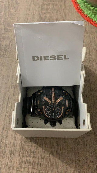 Relógio Diesel Dz7312 Original!!