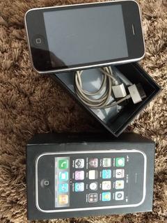 iPhone 3g 8gb Leia Anúncio