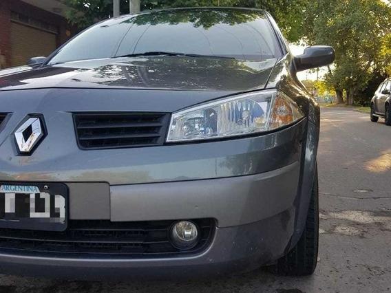 Renault Mégane Ii 2.0 Luxe 2007