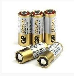 Bateria 23ae 12v Cartela C/ 5 Unid. Ler Descrição