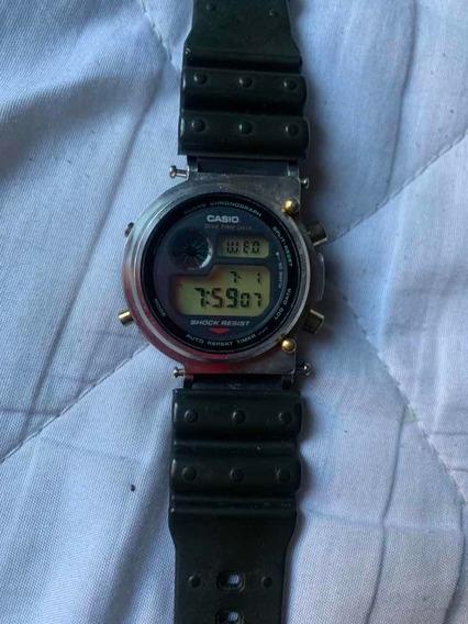 G-shock Dw 6300