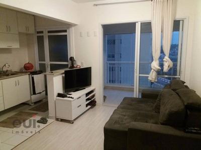Apartamento Residencial À Venda, Campo Belo, São Paulo. - Ap3984