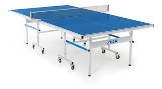 Mesa De Ping Pong Exterior Xtr Stiga Xtr Outdoor