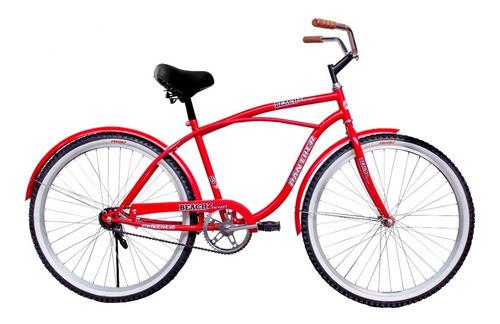 Imagen 1 de 3 de Bicicleta Vintage Cruiser Rodada 20 Para Niño