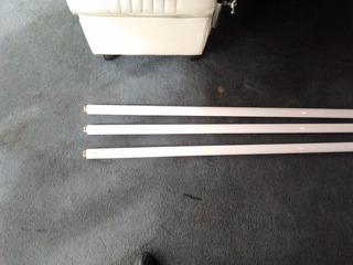 Caja 25 Tubos Cama Solar 160 W 2.0 Dr Muller Broncean 25 De Radiometro