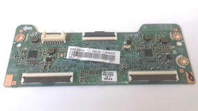 Placa Tcon Tv Samsung Un40j5500ag Bn98-05910a