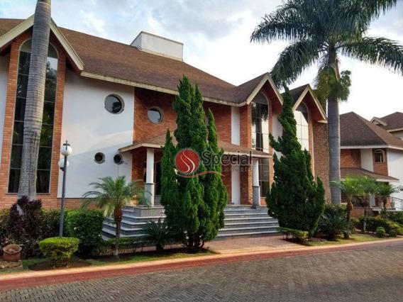 Casa Com 5 Dormitórios À Venda, 1050 M² Por R$ 7.200.000 Rua Dentista Barreto, 318 - Vila Carrão - São Paulo/sp - Ca1692