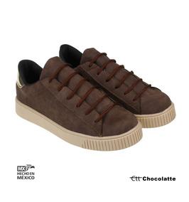 Zapato Chocolatte