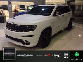Jeep Grand Cherokee 3.6 Limited ** Techo+llantas 18 **