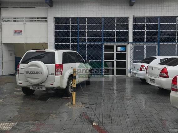 Prédio Para Alugar, 258 M² Por R$ 15.000/mês - Aleixo - Manaus/am - Pr0207