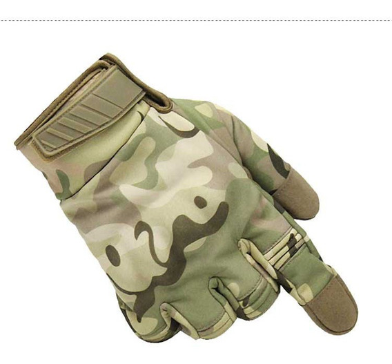 Guantes Impermeables Motociclista Militares Uso Rudo Tactico