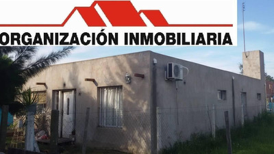 Casa 4 Ambientes | Nanduti 1000, Fco. Alvarez - Moreno.