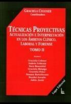 Imagen 1 de 6 de Técnicas Proyectivas Tomo 2 Ambito Clinico Lab Forense  -LG-