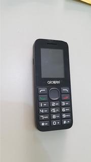 Celular Alcatel 1054 D Para Retirar Peças