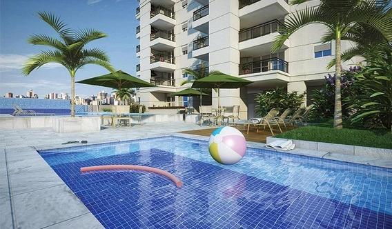 Apartamento A Venda, 1 Dormitorio, 2 Dormitorios, Suite, 1 Vaga, Pronto Para Morar, Guarulhos - Ap04998 - 33893866