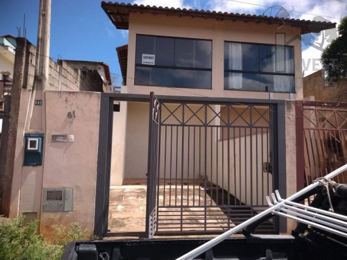 Cód 4351-ótima Casa Em Ibiúna! - 4351