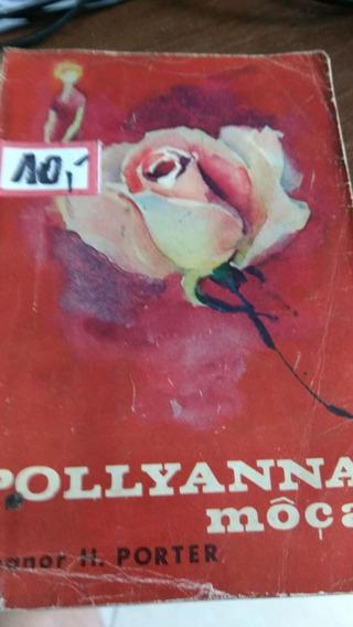 Poliana Moça - Livro