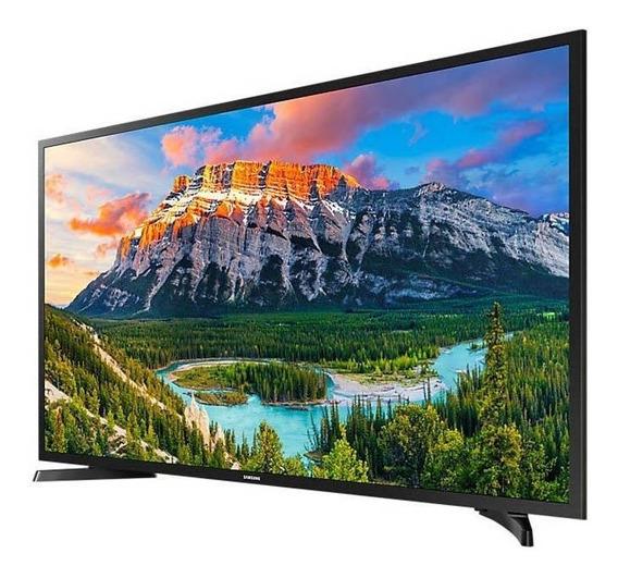 Smart Tv Led 40 Samsung J5290, Full Hd, 2 Hdmi, 1usb, Wi-fi