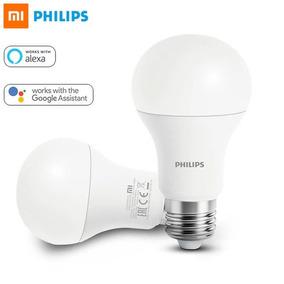 Foco Inteligente Philips Mi Bombilla Led / Philips Wi-fi Bul