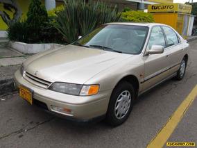 Honda Accord 2.2 Mt Aa