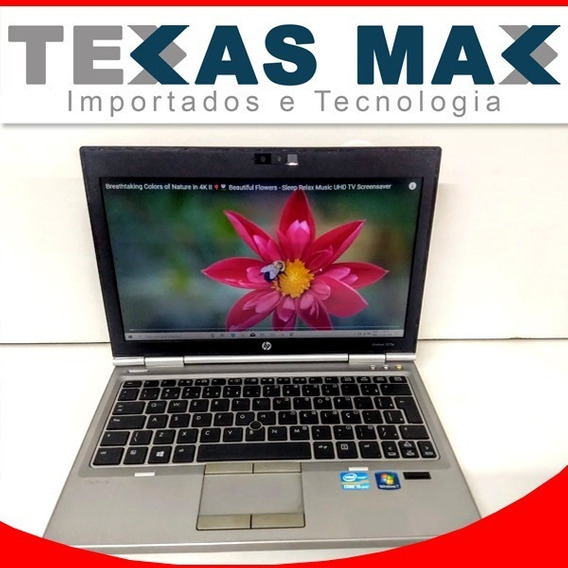 Notebook Hp 2570p Core I5