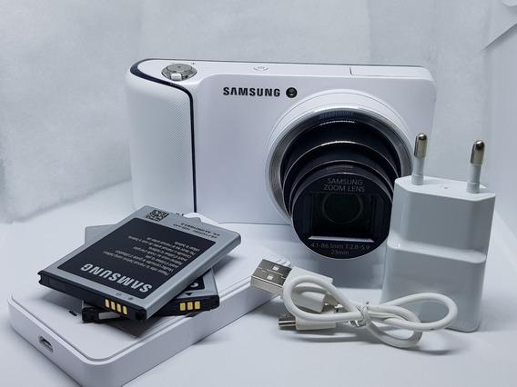 Samsung Galaxy Camera Wifi E Android - Ek Gc100