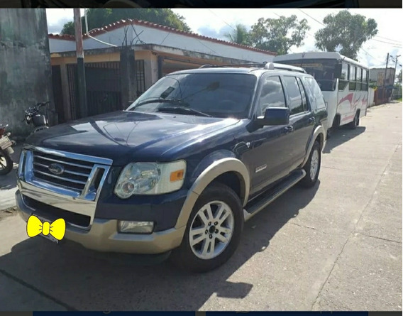 Ford Explorer Edibawer 4.6