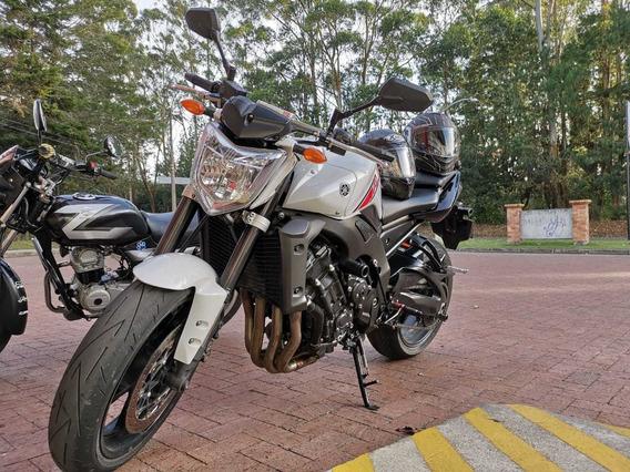 Yamaha Fz1 N 2012 Buenisima