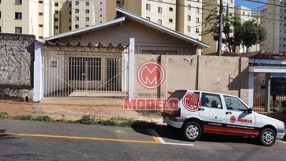 Casa Com 3 Dormitórios À Venda, 164 M² Por R$ 330.000,00 - Centro - Piracicaba/sp - Ca3023