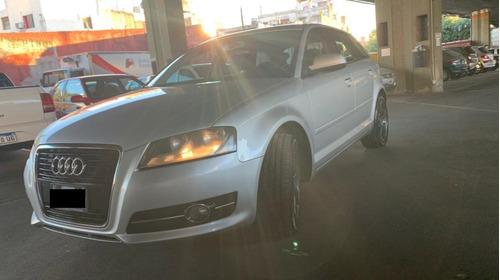 Audi A3 Sportback 1.4 Tsi Mt