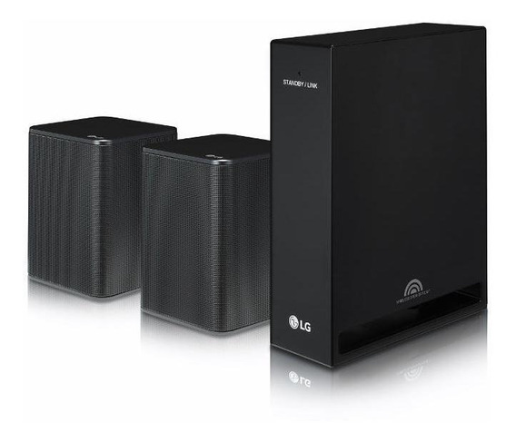 Soundbar Lg 500w Sk6r