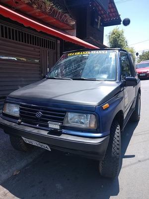 Suzuki Vitara Canvas Ou Siderkick