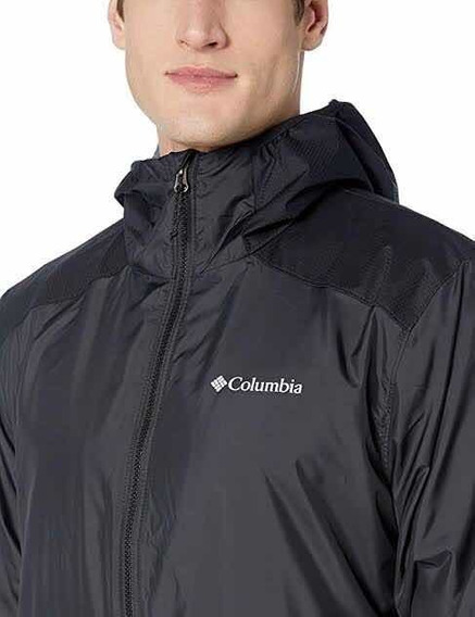 Chamarra Columbia Packable Impermeable