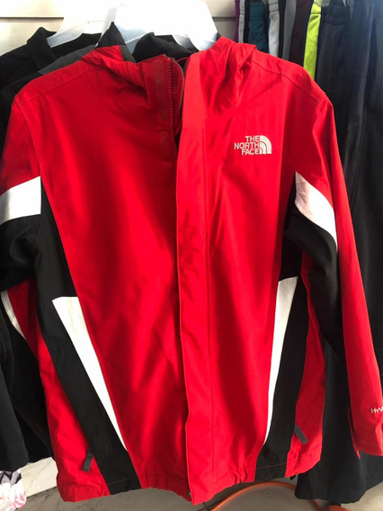 Chamarra Impermeable The North Face