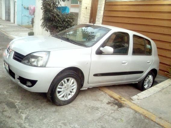 Renault Clio 1.6 Comfort Mt 2010