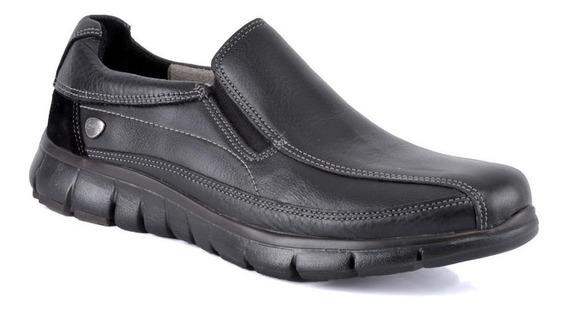 Zapato Cavatini Zapatilla Slack - 1853-70-5115-negro
