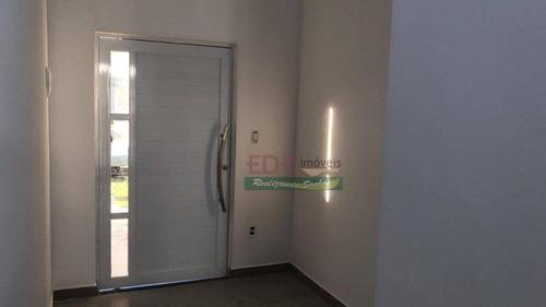 Imagem 1 de 14 de Linda Casa Em Condomínio!!! - Ca3928