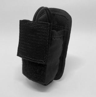 Porta Rádio Modular Molle Tático Suporte Baofeng Com Velcro