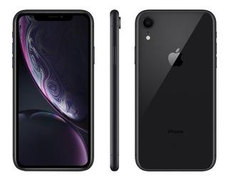 iPhone XR 128gb Com Garantia Apple E Acessórios Originais