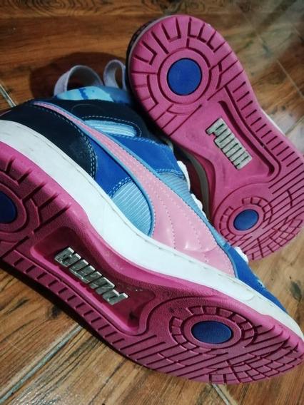 Zapatillas Puma Originales