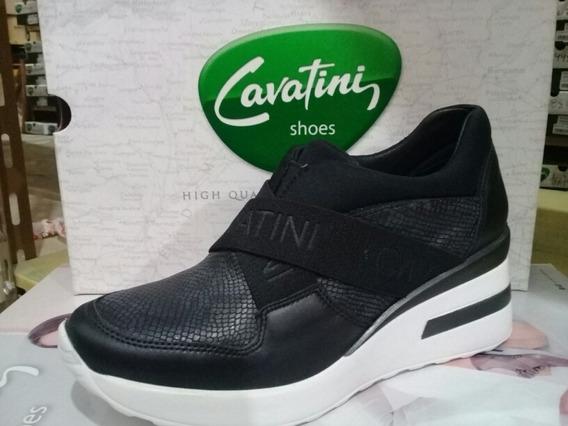 Cavatini Zapatilla Dama - 40291445001 Yandi Calzados