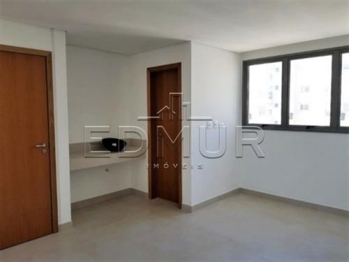 Imagem 1 de 15 de Apartamento - Campestre - Ref: 16557 - V-16557