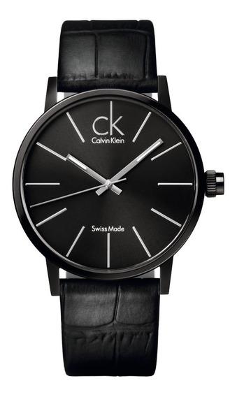 Relógio Calvin Klein Post-minimal K7621401