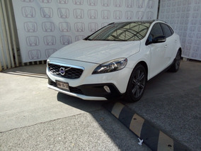 Volvo V40 Inspiration Cross