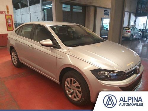 Volkswagen Virtus Trendline 1.6 2020 0km